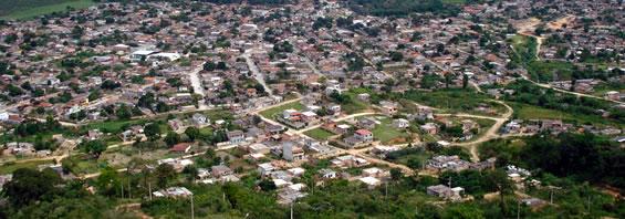 Ribeirão das Neves Minas Gerais fonte: www.encontraribeiraodasneves.com.br